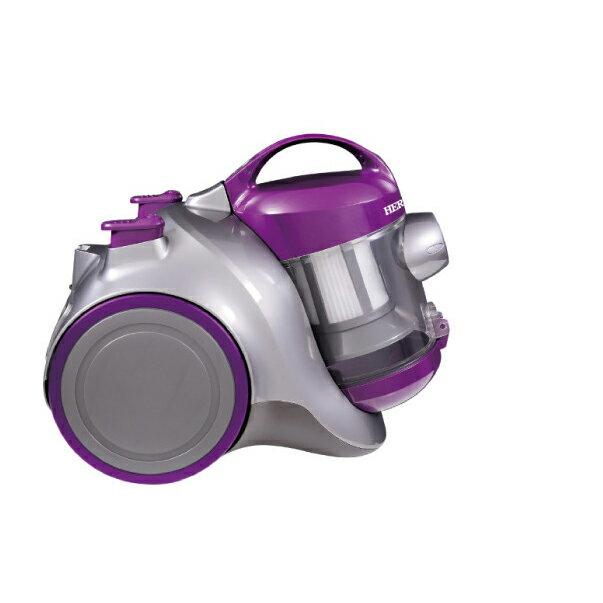 禾聯 HERAN 輕巧型氣旋式吸塵器 MDB-398