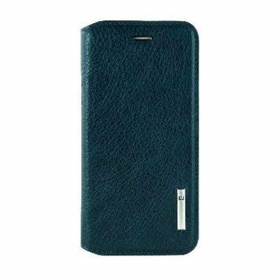 *╯新風尚潮流╭* 皮爾卡登 i Phone 6 6s 真皮手機殼 保護殼 皮套 湖水藍 PCS-P03-IP6-B2