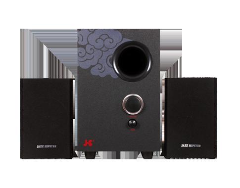 【迪特軍3C】JS JY3023 全木質多媒體喇叭 喇叭 音響 非 JY3060 JY3017 JY3052 JY3302
