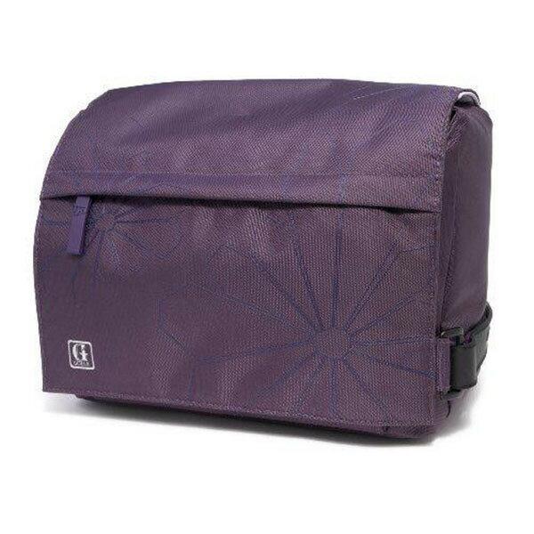 [破盤價]Golla 北歐潮流相機包-魔幻紫藍-【禾雅】(G863)