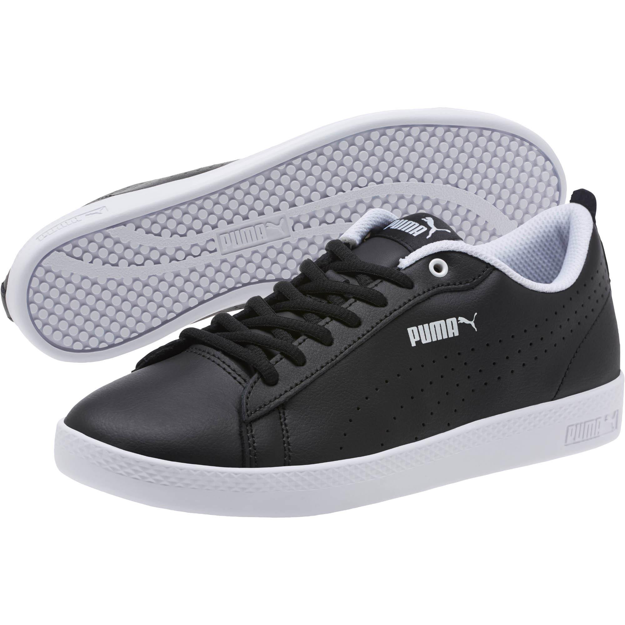 1855d8b4909 Official Puma Store  PUMA Smash V2 L Perf Women s Sneakers