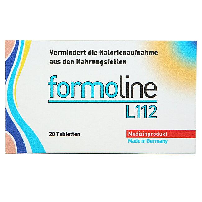 德國 Formoline L112 芙媚琳窈窕錠 20粒/盒◆德瑞健康家◆