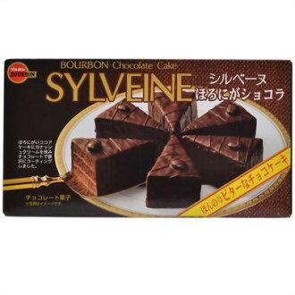 北日本三角蛋糕盒-巧克力144g