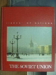 【書寶二手書T2/地理_PDP】The Soviet Union