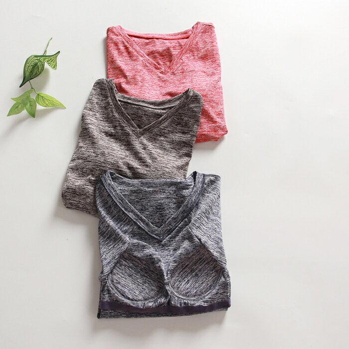 背心 帶胸墊睡衣女夏短袖T恤背心免文胸罩杯一體上衣運動瑜伽可外穿 概念3C