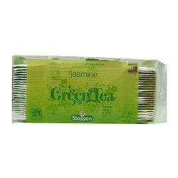 司迪生袋茶防潮包-茉莉綠茶1.5g*100入【愛買】