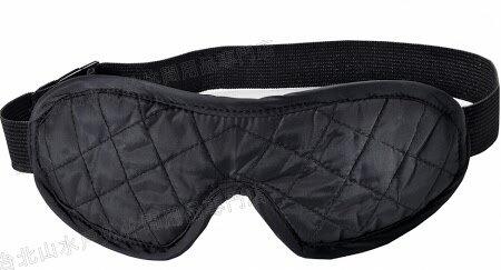 Cocoon 旅行眼罩/旅行用標準眼罩/旅遊/出國/自助 附耳塞 ES03 黑