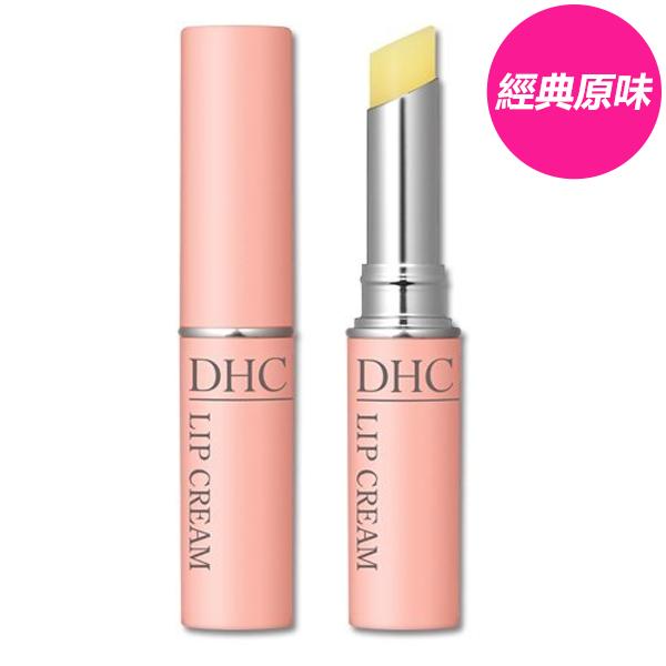 【超值六入組】DHC 經典純橄護唇膏 1.5g  /  DHC 香氛滋潤護唇膏 迷迭香、蜂蜜甜香、薄荷清香 1.5g 日本代購 日本連線 Lip Cream 日韓小潼 5