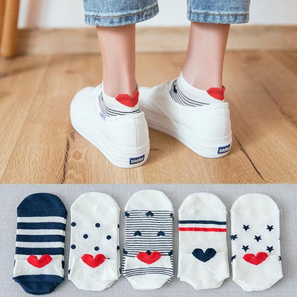 船型襪-日本超萌3D立體精梳棉親膚低筒襪 船型襪 內搭 交換禮物 春夏必備【AN SHOP】