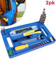 FLEXMAT- Portable Tool Tray - 2 Pack