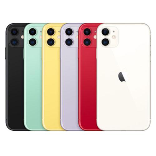 IPHONE 11 128G(黑 / 白 / 紅 / 黃 / 紫 / 綠)【預購】-- 依訂單順序陸續出貨【愛買】 - 限時優惠好康折扣