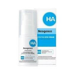 Neogence 霓淨思玻尿酸保濕眼霜 15ml全新盒裝封膜/效期201911【淨妍美肌】