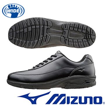 MIZUNO GORE-TEX健走鞋