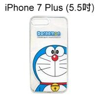 小叮噹週邊商品推薦哆啦A夢空壓氣墊軟殼 [大臉] iPhone 7 Plus (5.5吋) 小叮噹【正版授權】