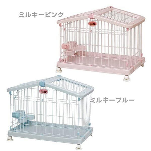 日本IRIS豪華上開式寵物籠子(大) HCA-900S