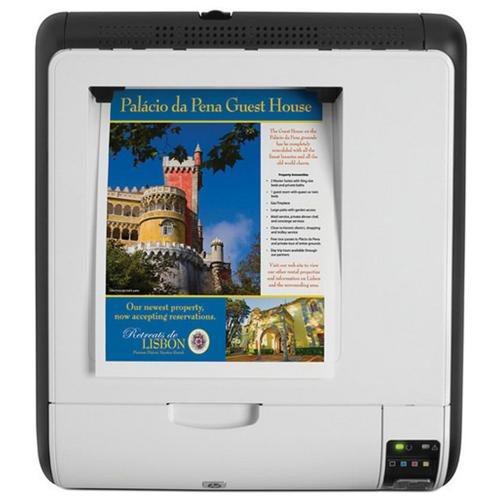 HP LaserJet Pro CP1525nw Color Laser Printer 3
