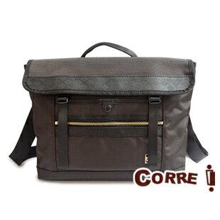 <br/><br/> CORRE【PR013】高丹尼造型兩用斜背包<br/><br/>