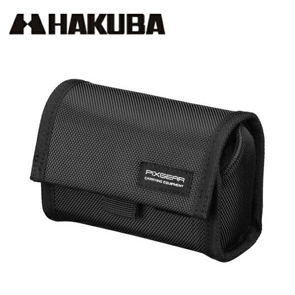 ◎相機專家◎HAKUBAPIXGEARTOUGH03L相機套配件包腰包數位相機HA290363公司貨