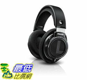 [106美國直購] 耳機 Philips Hi-Fi Stereo Headphones (SHP9500S/27) TC21