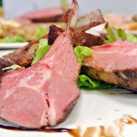 【一極肉舖】Sous Vide ★紐西蘭小羔羊★小羔羊羊肩排★330g±10%