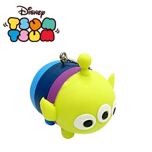 單售【日本進口】三眼怪 玩具總動員 TSUM TSUM 疊疊樂 吊飾 迪士尼 Disney - 079777