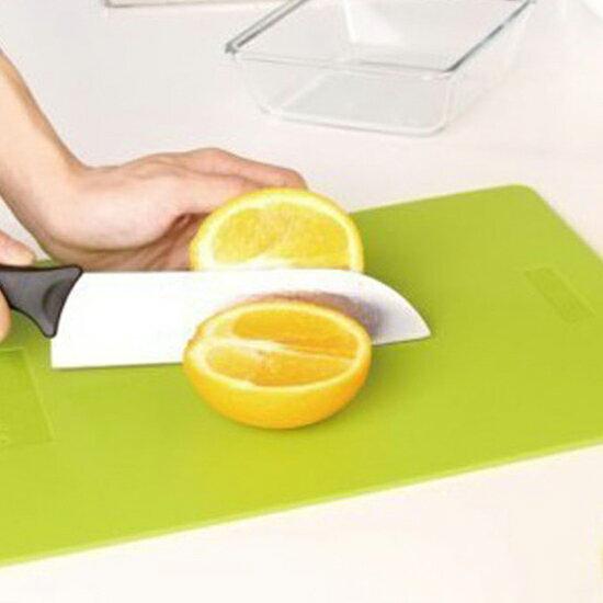Mycolor:♚MYCOLOR♚健康分類砧板(3個裝)生食熟食水果蔬菜廚房料理烹飪乾淨衛生懸掛【H37】