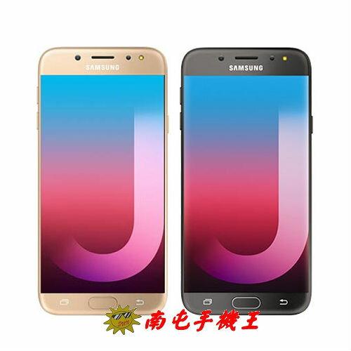 +南屯手機王+ SAMSUNG Galaxy J7 Pro (5.5 吋 4G LTE 雙卡雙待(4G+3G) )【免運費宅配到家】