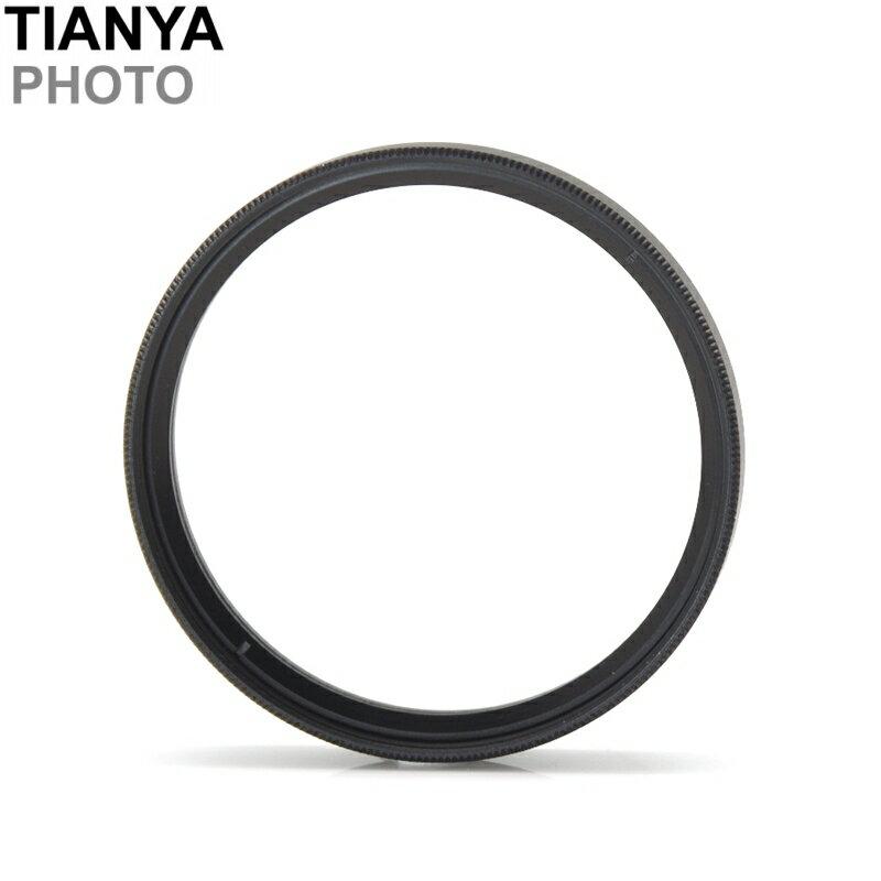 又敗家~天涯Tianya 非薄框無鍍膜抗UV濾鏡49mm濾鏡49mm保護鏡防紫外線保護鏡頭