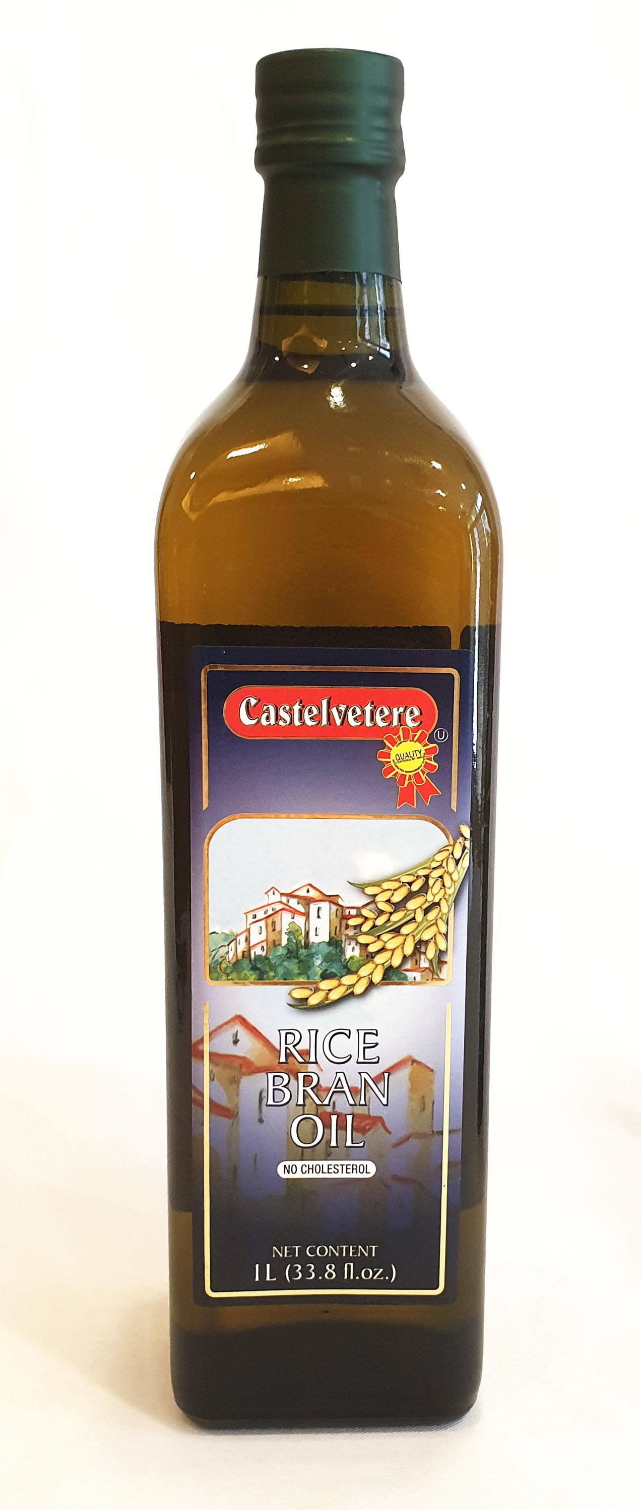 永健 佳仕達 玄米油 1公升/瓶 (義大利原裝進口)
