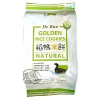 美好人生 Rice 稻鴨米餅 原味