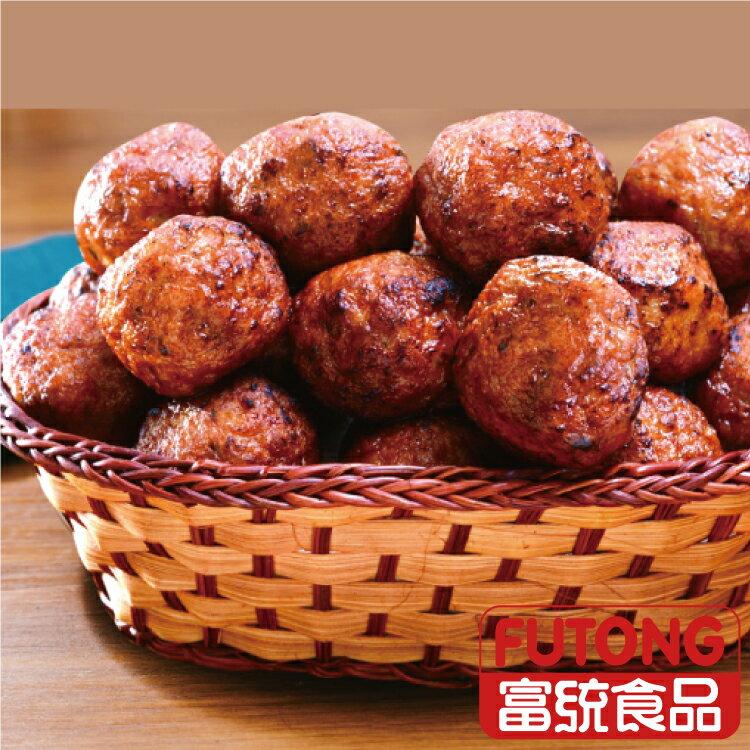 《覆熱即食》【富統食品】迷迭香草雞肉丸500g (約20粒) 0