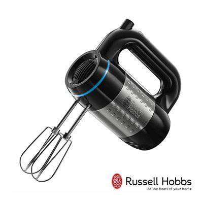 【領券85折】Russell Hobbs 英國羅素 炫彩手持式攪拌機 20200TW
