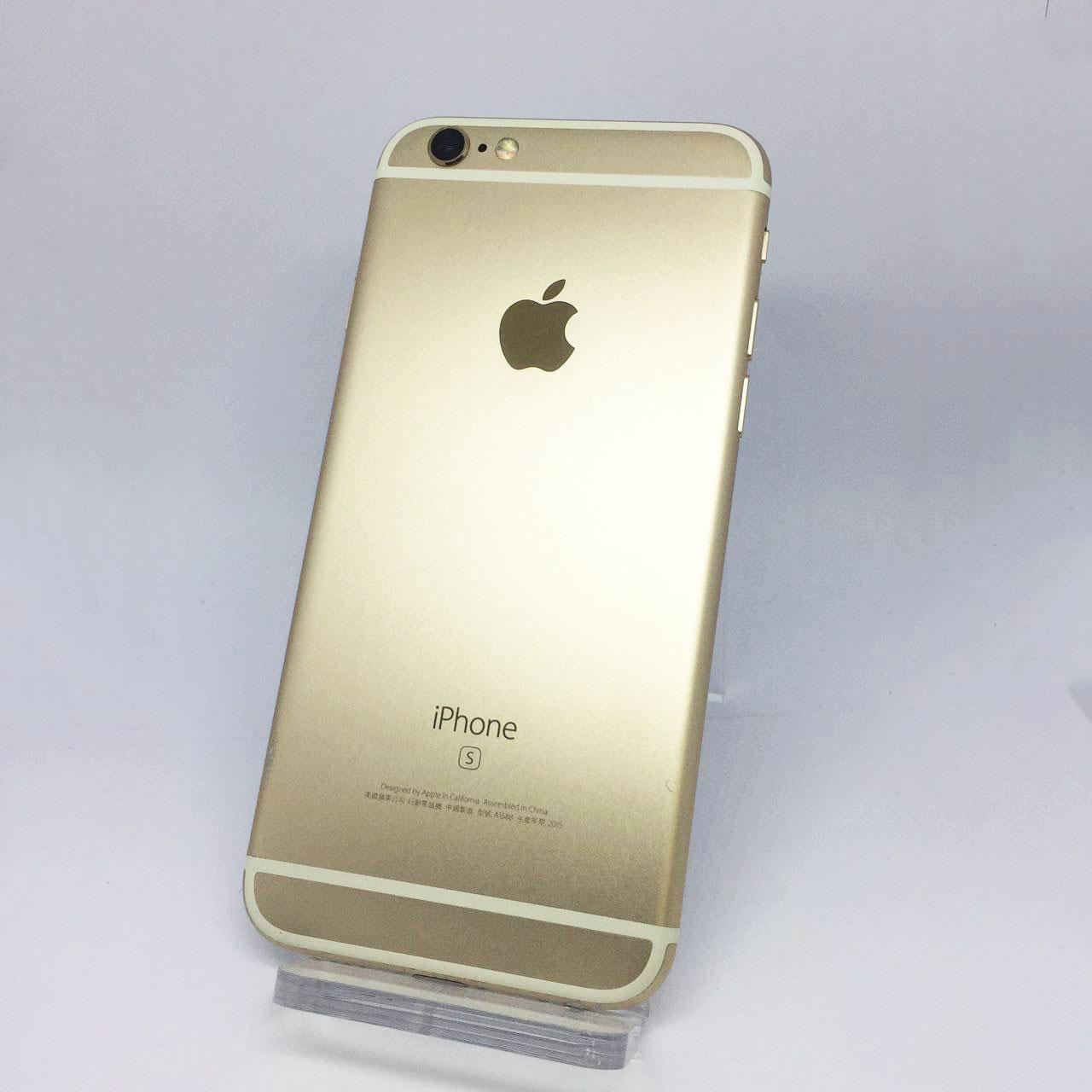 【創宇通訊】iPhone 6S(A1688) 64G顏色請電問【中古機】