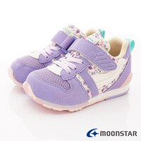 HI系列機能款紫(中小童段)-日本月星-MSC2121S29-星空嵐-媽咪親子推薦