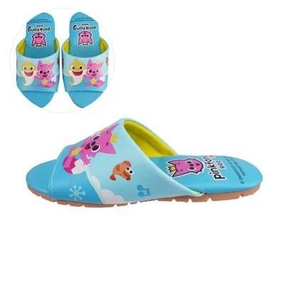 【兒童拖鞋】【台灣製造】【碰碰狐室內拖鞋 / 2色】PIKS96516 PIKS96513