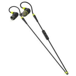 鐵三角 audio-technica ATH-SPORT4 運動專用藍牙耳機麥克風組 (鐵三角公司貨)