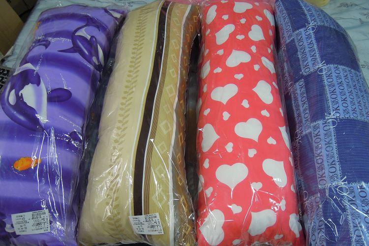 [床工坊]( 台灣製造)三尺小長抱枕(布套可拆洗替換) 5