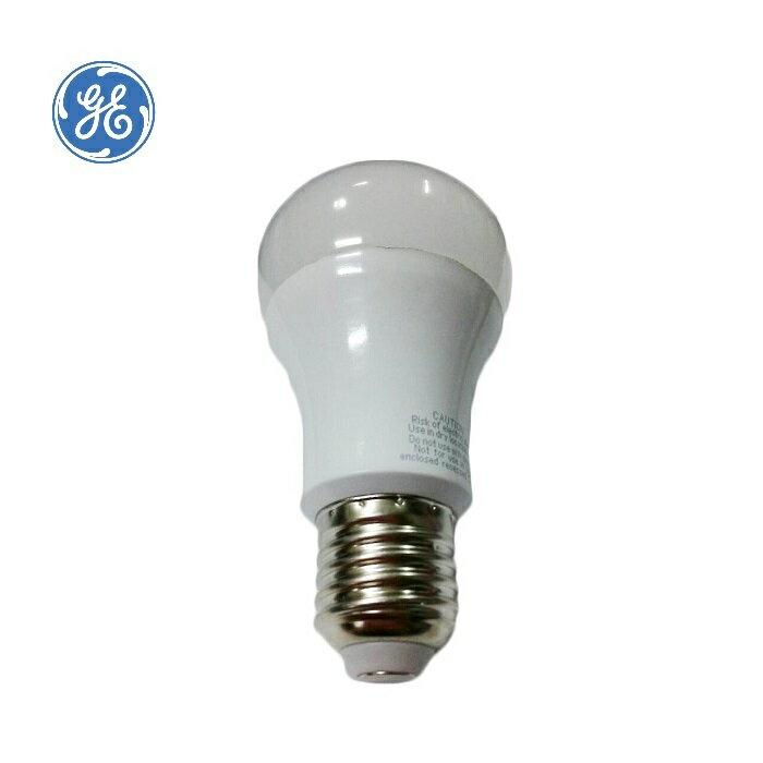 【免運費】GE 美國奇異照明 LED 10W 白光 E27省電燈泡 *1箱 (6個/箱) 0