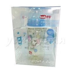 bab 培寶 PPSU奶瓶-寬口徑L330ml