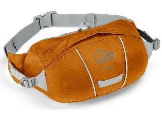 【鄉野情戶外用品店】 Lowe Alpine |英國|FJELL 休閒腰包/單車腰包 旅行腰包/FAD-92 【容量4L】