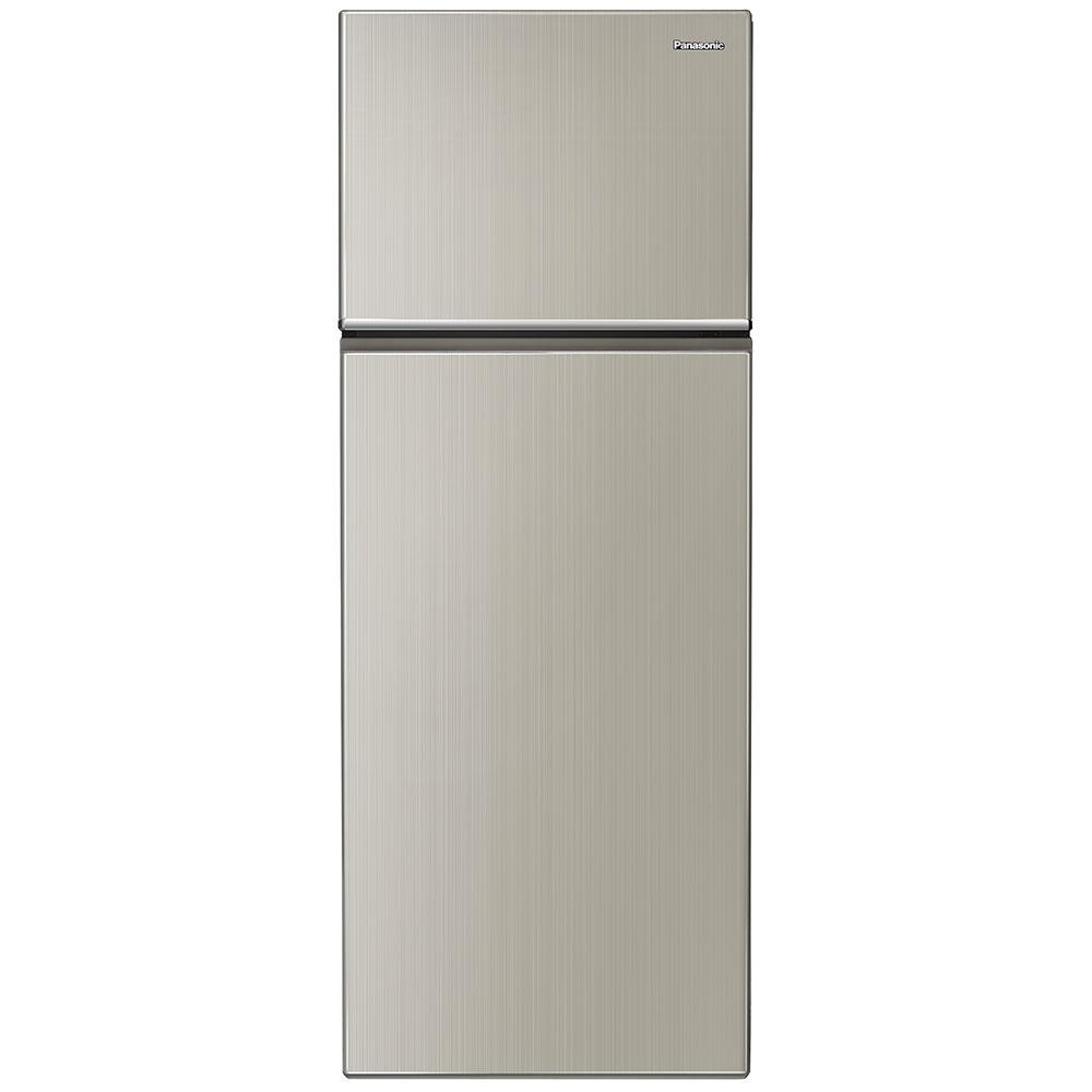 Panasonic 國際牌 393公升 雙門環保變頻冰箱 NR-B408TV-H