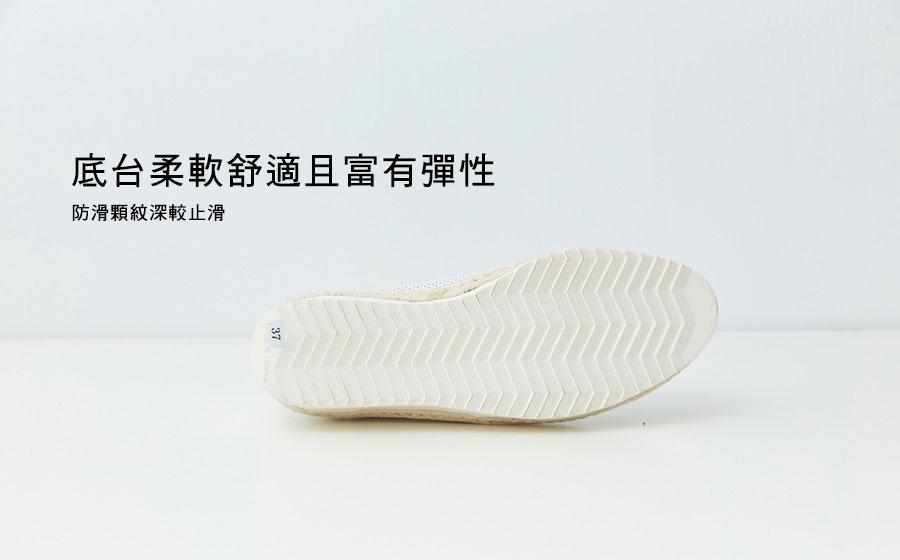 可以跑步的牛津鞋。超軟Q真皮鏤空牛津氣墊厚底鞋【QR73661580】AppleNana蘋果奈奈 7