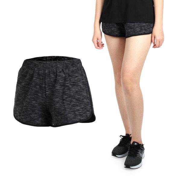 sofo女運動短褲(三分褲慢跑路跑有氧訓練運動短褲【04351433】≡排汗專家≡