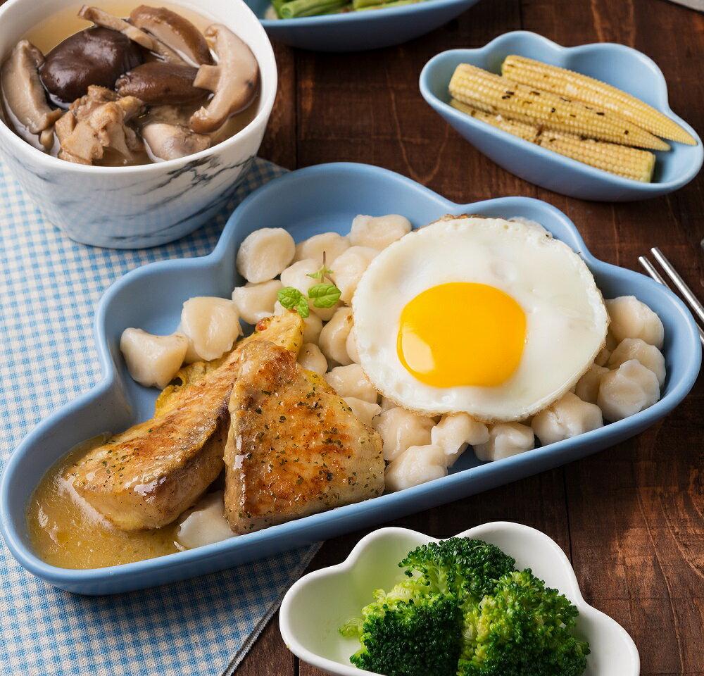【Mr.雲】雲朵麵疙瘩 250g 手作調理包  Q彈有嚼勁 原價50元  特價45元