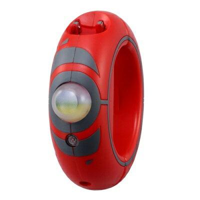 神奇寶貝XY 超進化手環-紅色