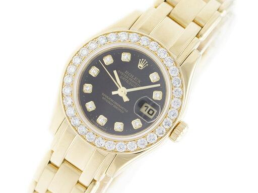 Rolex Datejust Pearlmaster 29 80298