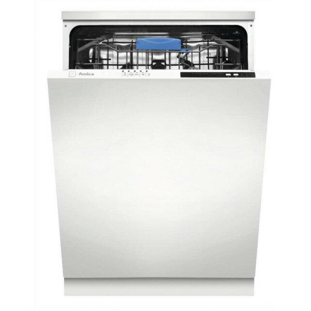 詢問送 樂天優惠卷【省錢王-議員推薦-不怕受騙】波蘭Amica 全崁式洗碗機 ZIV-615T