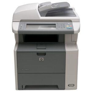 HP LaserJet M3035 Monochrome Multifunction Laser Printer 1