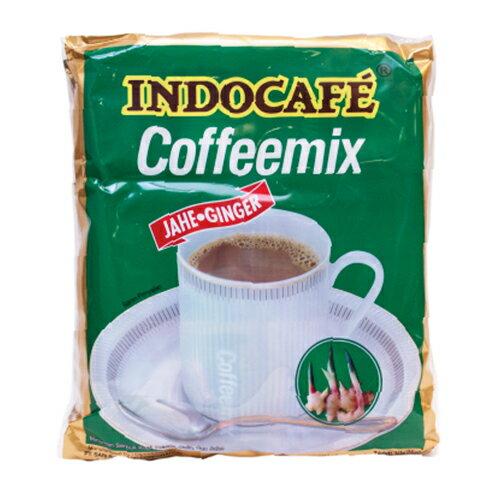 ★買一送一★INDOCAFE迎樂薑味咖啡20G*30【愛買】