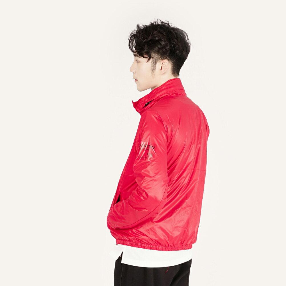 【FANTINO】外套(男)-紅 945339 3